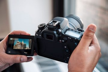 cameras for intermediate photographers