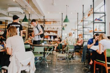 benefits of working in coworking space